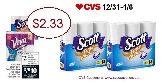 http://www.cvscouponers.com/2017/12/hot-pay-233-for-scott-tube-free-bath.html