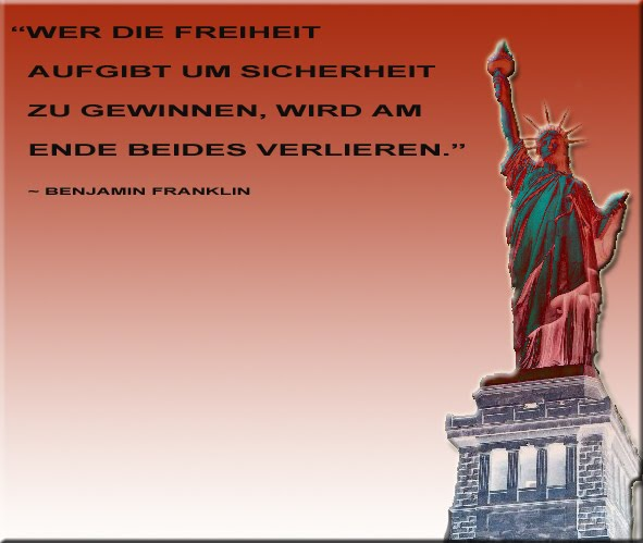 Zitate Ueber Freiheit Das Leben Zitate