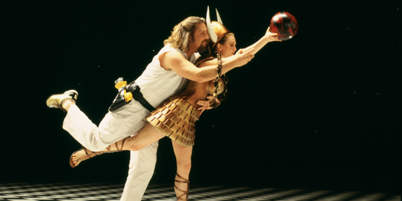 THE BIG LEBOWSKI 20th Anniversary