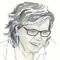 Patricia Keeler