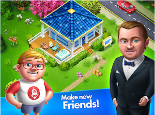 My Hospital Mod Apk Infinite Money Coins Gems for Android