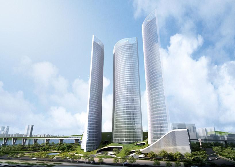 The Style Examiner Yongsan International Business