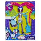 My Little Pony Equestria Girls Rainbow Rocks Design & Decorate DJ Pon-3 Doll