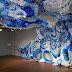 El abstracto mundo de Crystal Wagner