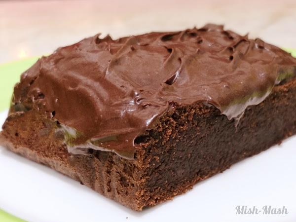 Шоколадово брауни