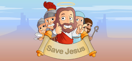 Save Jesus PC Full (Descargar) 1 Link (MEGA)