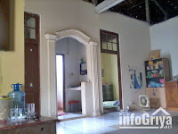 INFO GRIYA Jual rumah dijual di Mereng Kubang Pemalang Warung Pring Jawa Tengah