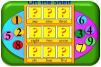 http://www.thekidzpage.com/learninggames/shelfnumbers.htm