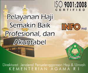 Website Depag Haji