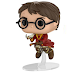 Funko Pop! Harry Potter - Harry Potter on Broom SDCC #31