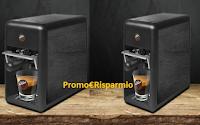 Logo #AttimiVergnano : vinci gratis  Macchina Trè Mini Rovere Nera a €1 !