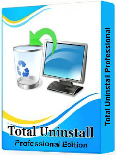 Total Uninstall Pro - A powerful tool for monitoring your system during software installation and advanced uninstaller.