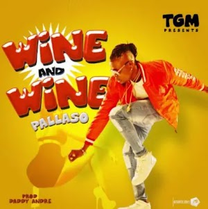 Download Audio | Pollasso - Wine and Wine