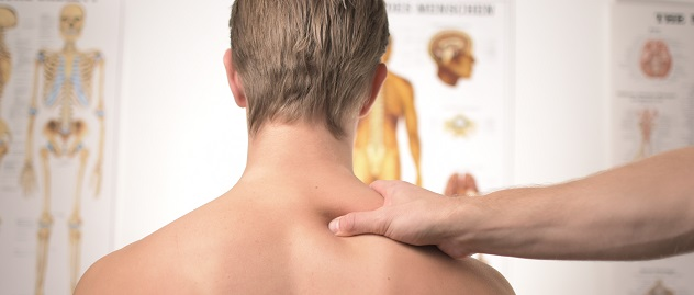Types of Back Pains different regions