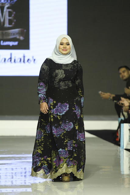 Pengasas Butik Bianco Mimosa, Dato Ida Suraya Mustapha