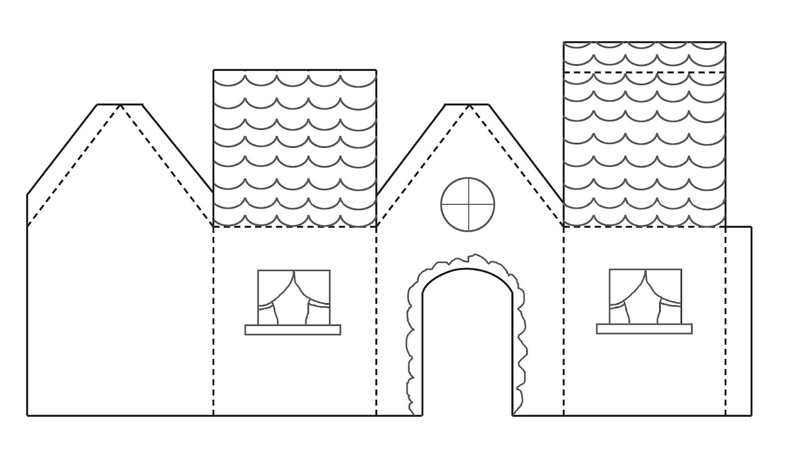 Blog di tecnologia scuola secondaria di 1 grado for Modelli di case da costruire