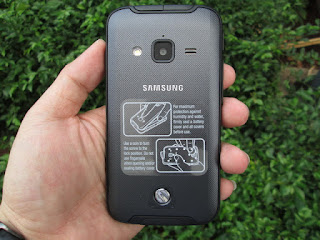Hape Outdoor Samsung Rugby Pro i547 Android 4G LTE Military Standard