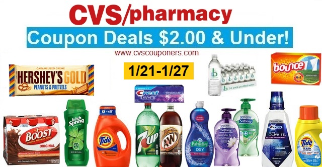 http://www.cvscouponers.com/2018/01/cvs-coupon-deals-200-under-121-127.html
