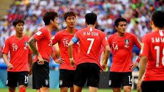 ملخص ونتيجة مباراة قطر وكوريا الجنوبية اليوم 25/1/2019 كاس آسيا قطر تصل لدور نصف النهائي