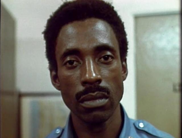 Jesse Wilson - Joy (1977)