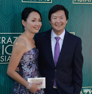 Tran Jeong Wiki, Biography, Age, Height, Net Worth (Ken Jeong's Wife)