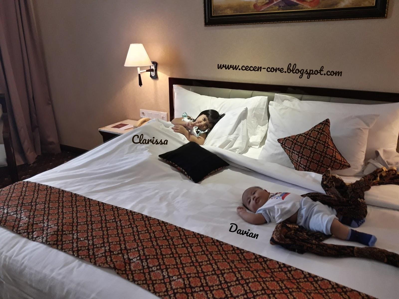 Pengalaman Menginap Di Hermes Palace Hotel Banda Aceh Saat Malam Pergantian Tahun