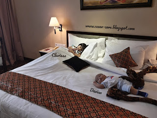 Clarissa Astrid Sofia Friezcen & Davian Hardi Putra Friezcen - Hermes Palace Hotel Banda Aceh