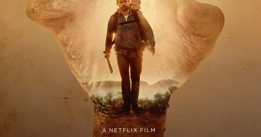 Tem Na Web - Crítica de Cargo, da Netflix