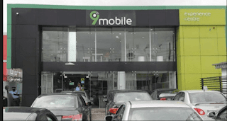 9mobile customer care number