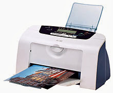 download Canon i470D InkJet printer's driver