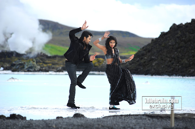 Hot Naayak Movie