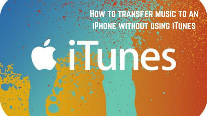 How To Transfer Music To An iPhone Without Using iTunes