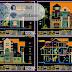 مجموعة مخططات منازل (مجموعة 6 ) اوتوكاد dwg