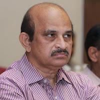 Dr. Babu Thomas