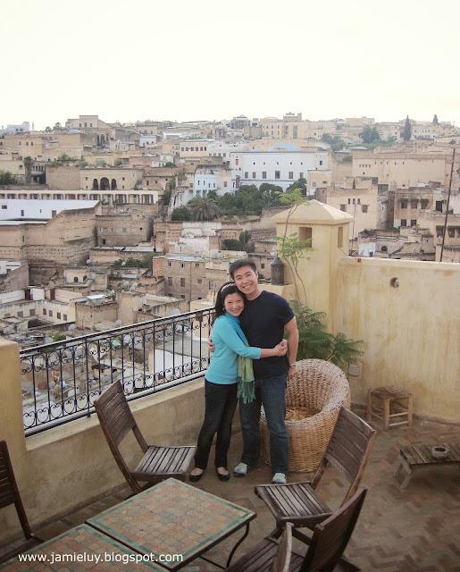 Dar Gnaoua, Old Medina, Fez, Morocco