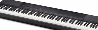 Casio Privia PX-15 keyboard