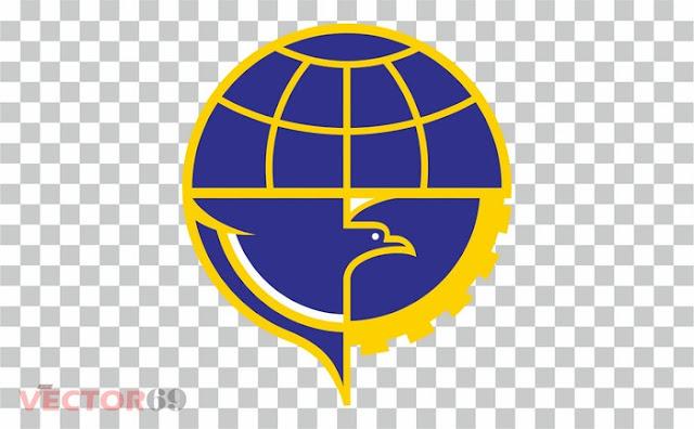 Logo Kementerian Perhubungan (Kemenhub) Indonesia - Download Vector File PNG (Portable Network Graphics)