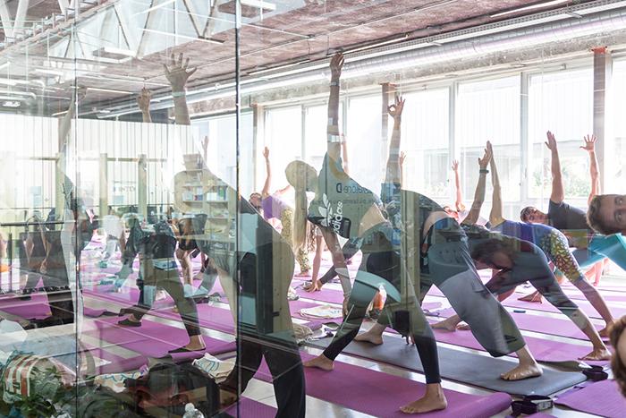 yoga masterclass zalando