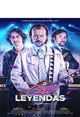 Casi leyendas (2017) WEB-DL 720p Latino AC3 5.1