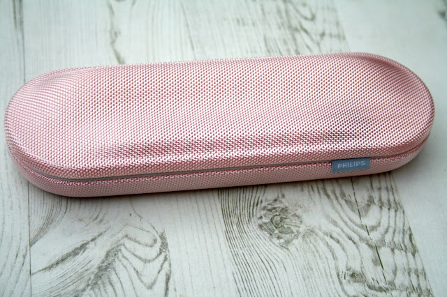 Philips Sonicare DiamondClean Toothbrush | Pink Edition