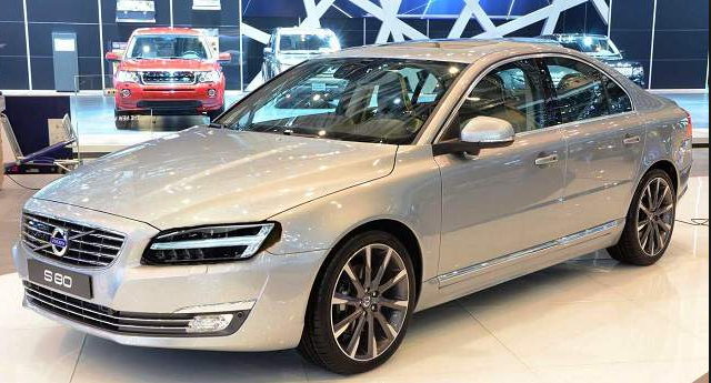 2017 volvo s80 specifications and powertrain latest vehicle rumors. Black Bedroom Furniture Sets. Home Design Ideas