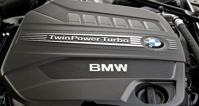 BMW, Peugeot Motoru Mu Kullanıyor?
