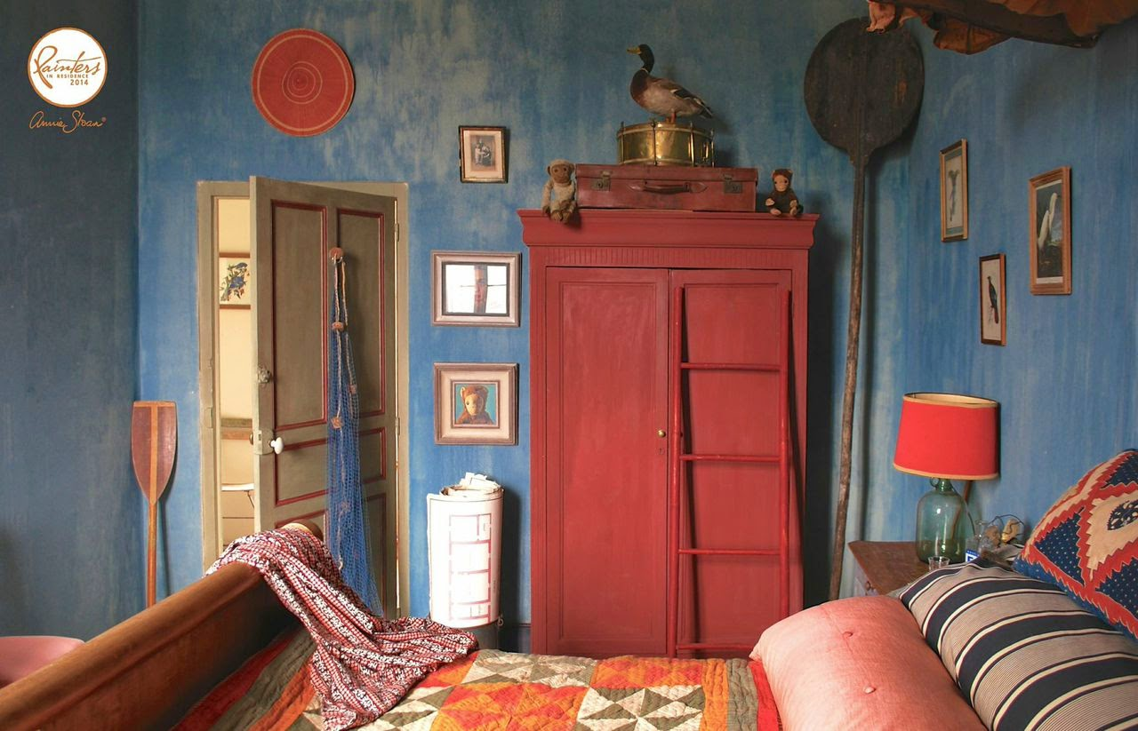 Annie Sloan  Paint & Colour