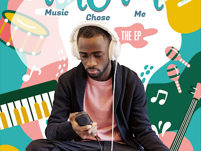 DOWNLOAD EP: A5ive - Music  Chose Me (EP) || @A5ive_Official