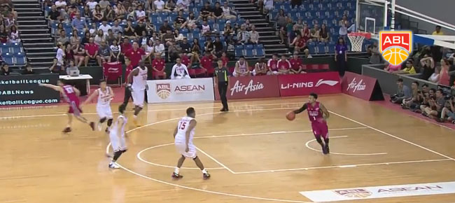 ABL Top 10 Plays - Week 12 (VIDEO)