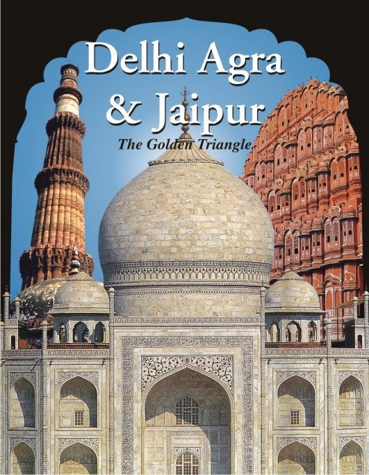 Paket Tour India 5 Hari 4 Malam