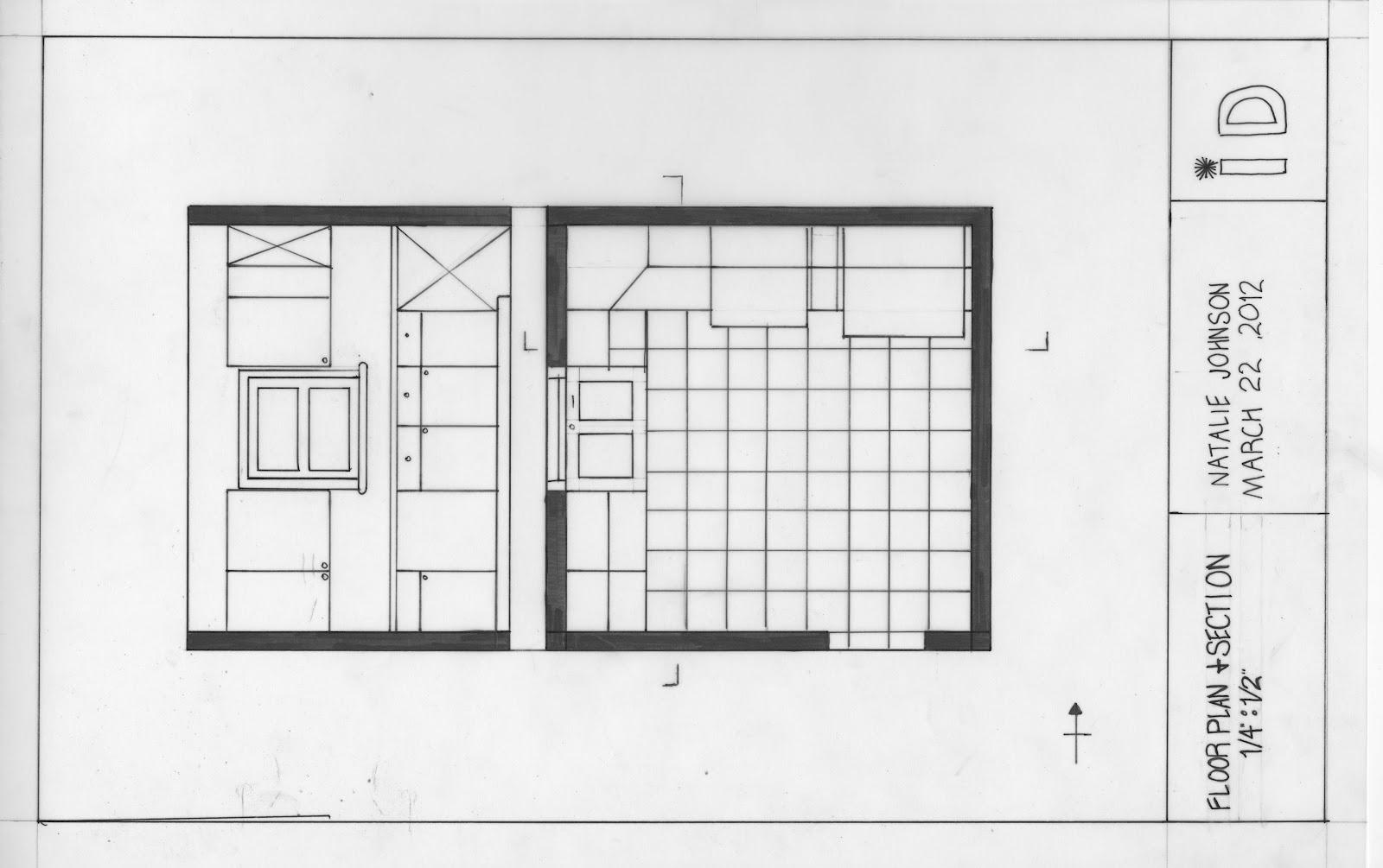 Idea Spark Design Kitchen Grid