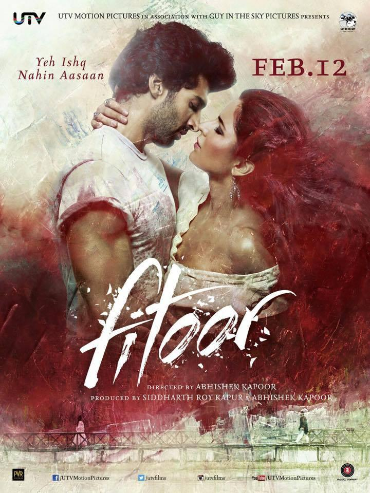 Watch Fitoor (2016) DVDRip Hindi Full Movie Watch Online Free Download