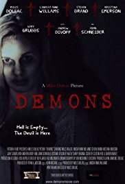 Watch Demons Online Free 2017 Putlocker