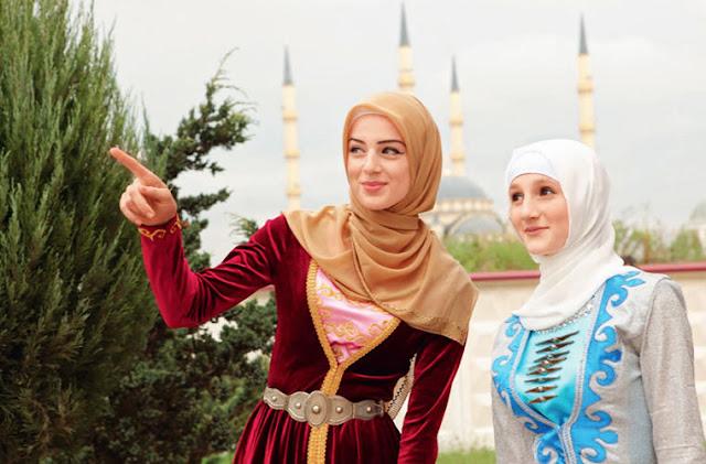 Путешествие по Чечне: рекомендации «не местного» жителя